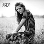 BIRDY - Fire Within CD