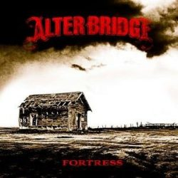 ALTER BRIDGE - Fortrees CD