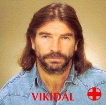 VIKIDÁL GYULA - Plussz CD