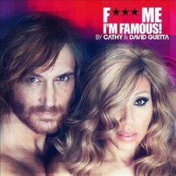 DAVID GUETTA - F*** Me I'm Famous Ibiza Mix 2012 CD