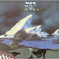 YES - Drama /expanded +10 bonus/ CD