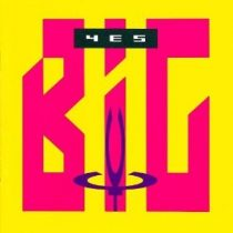 YES - Big Generator CD