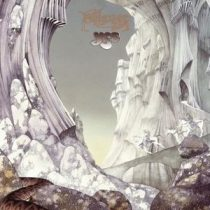 YES - Relayer /expanded/ CD
