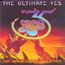 YES - Ultimate Yes / 2cd / CD