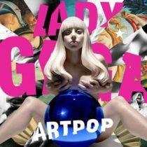 LADY GAGA - Artpop CD