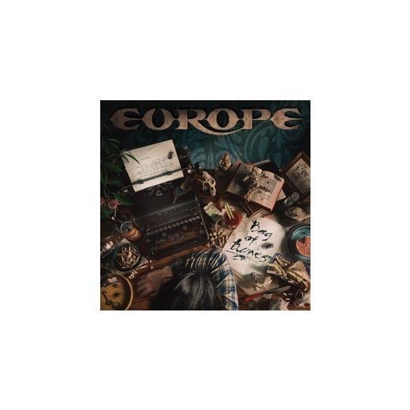 EUROPE - Bag Of Bones CD