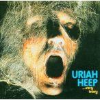 URIAH HEEP - Very 'Eavy…Very 'Umble CD