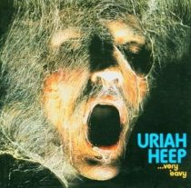 URIAH HEEP - Very 'Eavy…Very 'Umble CD