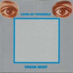URIAH HEEP - Look At Yourself /bonus tracks/ CD