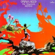 URIAH HEEP - Magician's Birthday /bonus tracks/ CD