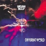 URIAH HEEP - Different World /bonus tracks/ CD