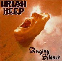 URIAH HEEP - Raging Silence /bonus tracks/ CD