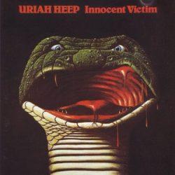 URIAH HEEP - Innocent Victims /bonus tracks/ CD