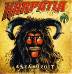 KÁRPÁTIA - Száműzött CD