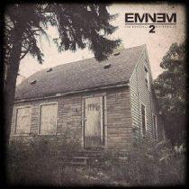 EMINEM - The Marshall Mathers LP 2. CD
