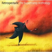 SUPERTRAMP - Retrospectable The Anthology CD