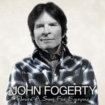 JOHN FOGERTY - Wrote Song For Everyone CD