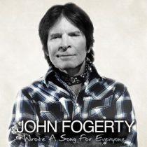 JOHN FOGERTY - Wrote Song For Everyone CD
