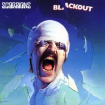 SCORPIONS - Blackout CD