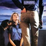 SCORPIONS - Animal Magnetism / reissue/ CD