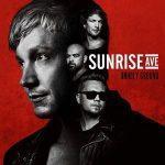 SUNRISE AVENUE - Unholy Ground CD