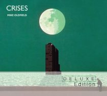 MIKE OLDFIELD - Crisis /deluxe 2cd/ CD
