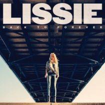 LISSIE - Back To Forever CD