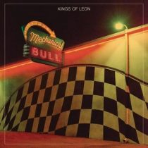 KINGS OF LEON - Mechanical Bull /deluxe/ CD