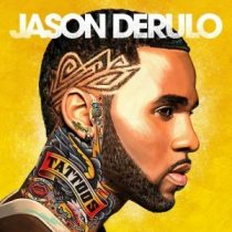 JASON DERULO - Tattoos CD