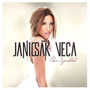 JANICSÁK VECA - Édes Szavakkal CD