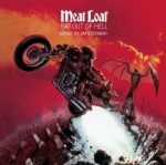 MEAT LOAF - Bat Out Of Hell /cd+dvd/ CD
