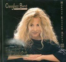 HORGAS ESZTER - Crossover CD
