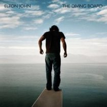 ELTON JOHN - Diving Board CD