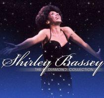 SHIRLEY BASSEY - Diamond Collection / 2cd / CD
