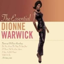 DIONNE WARWICK - Ultimate Collection / 2cd / CD