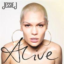 JESSIE J - Alive CD