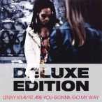 LENNY KRAVITZ - Are You Gonna Go My Way /2cd deluxe/ CD