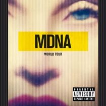 MADONNA - MDNA World Tour / 2cd / CD