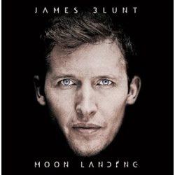 JAMES BLUNT - Moon Landing CD