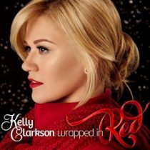 KELLY CLARKSON - Wrapped In Red CD