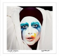 LADY GAGA - Applause CDS