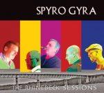 SPYRO GYRA - Rhinebeck Session CD