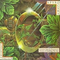 SPYRO GYRA - Catching The Sun CD