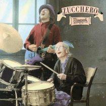 ZUCCHERO - Miserere CD