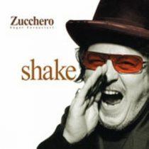 ZUCCHERO - Shake CD