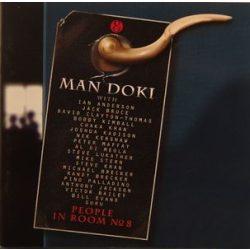 MANDOKI LESLIE - People In Room 8 CD