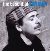 SANTANA - Essential / 2cd / CD