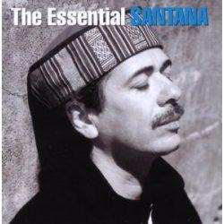 SANTANA - Essential / 2cd / CD