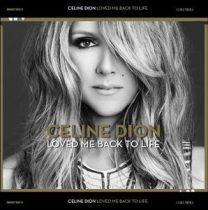 CELINE DION - Loved Me Back To Life /deluxe/ CD