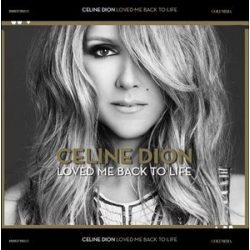 CELINE DION - Loved Me Back To Life /deluxe/ CD